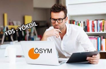 YDS-YÖKDİL