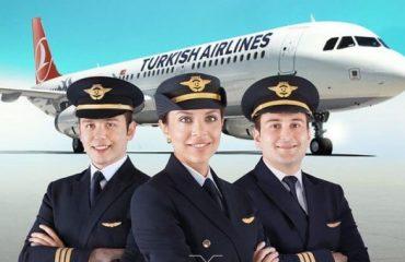 THY Hostes ve Pilotluk Sınavları
